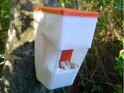 Picture of Kilmore large-sized bait station