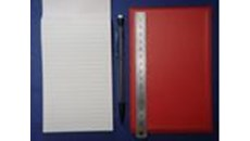 Picture of Waterproof Notebook with Cover