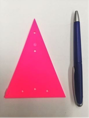 Picture of Track Marker - Pink