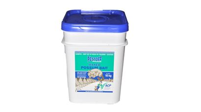 Picture of PESTOFF! Possum Bait Waxed 10 kg (PBL1009)