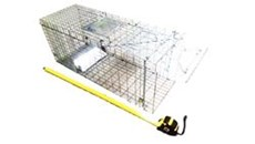 Picture of Cage Trap - Large (PTR1009)