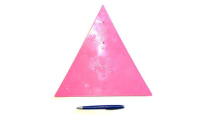 Picture of Track Marker (large) - Pink (PFS1026)
