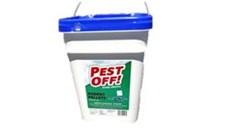 Picture of PESTOFF! Rodent Blocks 10 kg (PBL1030)